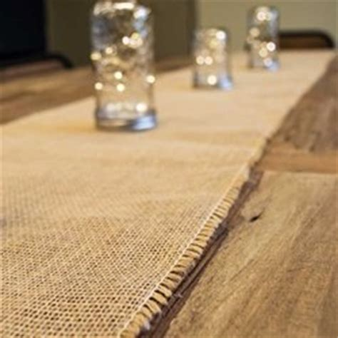 96 inch table runner amazon com burlap table runner with fringed edge 12 5 x