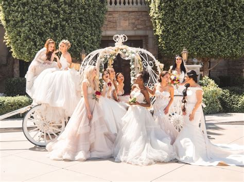 disney princess themed wedding popsugar