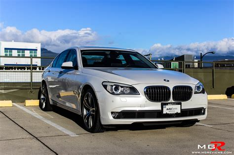 2011 Bmw 750i by Review 2011 Bmw 750i Xdrive M G Reviews