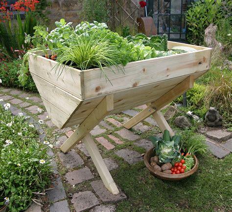 bett 1m veg bed 1m garden furniture land