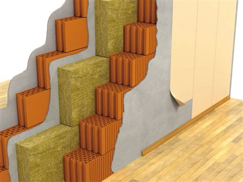isolante per interni casa moderna roma italy isolante termico pareti interne