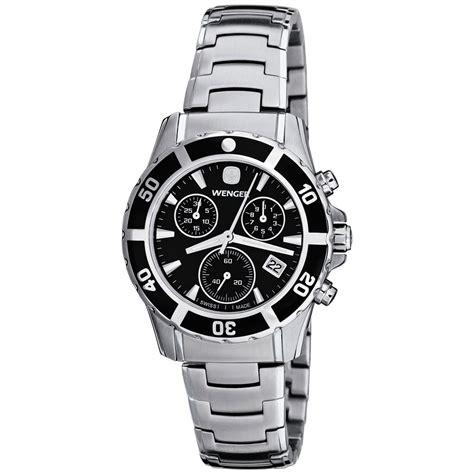 s wenger 174 70749 sport elegance chronograph