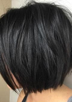 cutting a beveled bob hair style hairstyles and haircuts for thick hair in 2018