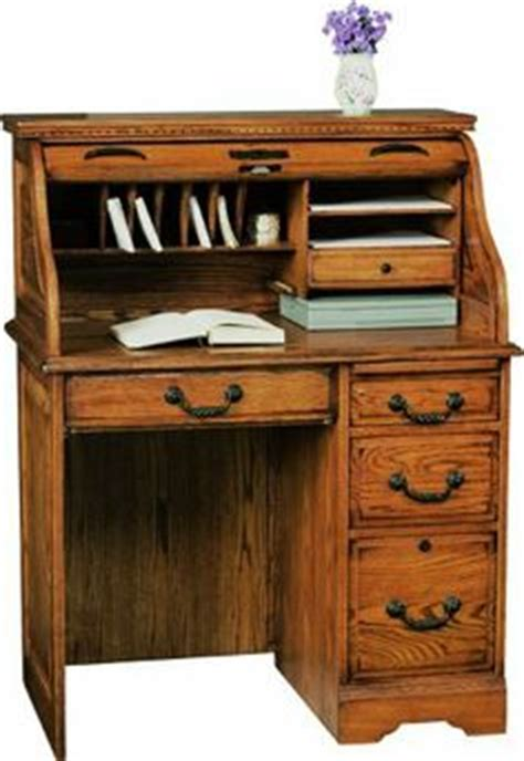 Small Roll Top Desk With File Drawer 1000 Images About Roll Top Desks On Pinterest Rolltop