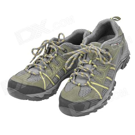army sports shoes topsky outdoor sports hiking shoes army green pair size