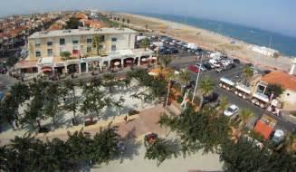 hotel de la barcares h 244 tel de la 224 port