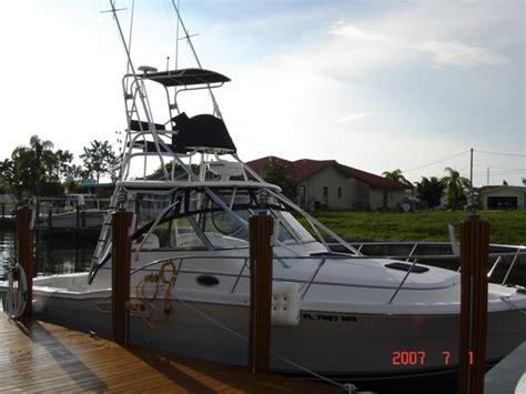proline diesel boats sale 33 proline express diesels 189 000 or trade for real