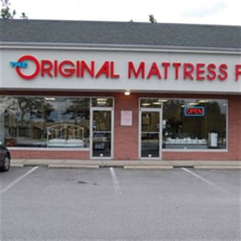 Original Mattress Factory Ohio the original mattress factory furniture shops 9360
