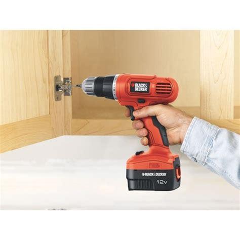 black decker india buy black decker 12v cordless drill machine at best