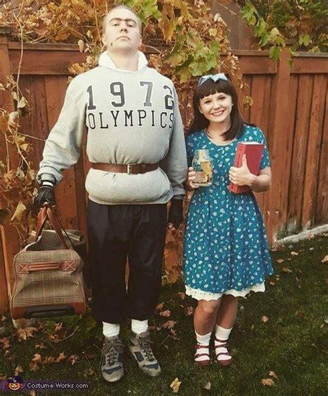 diy couples costumes  halloween