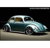 Custom Vw Bug  Beetle Tuning Great Bugs