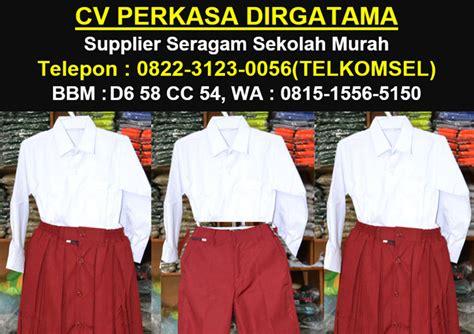 Harga Baju Pramuka Merk Seragam harga baju seragam pramuka sd 0822 3123 0056 telkomsel