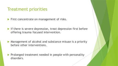 post traumatic stress disorder ptsd the new epidemic