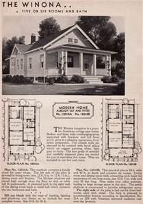 sears craftsman bungalow house plans images