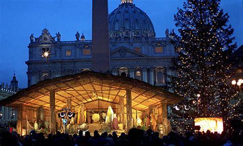 weihnachtsbaum f 252 r den vatikan kommt aus nieder 246 sterreich