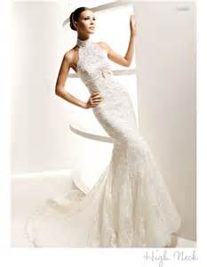 Wedding Dress High Neck Wedding Dress Necklines Find Your Most Flattering Onewed