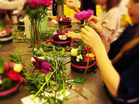 bambini e fiori feste di compleanno per bambini con fiori e candeline
