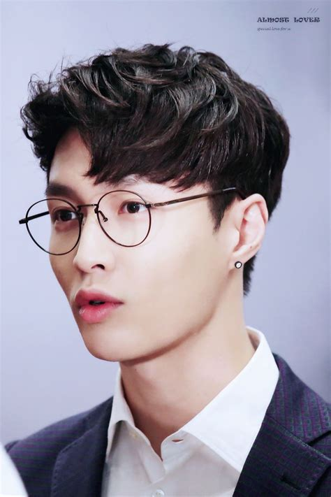 exo zhang yixing almost lover do not edit can yixing get any more