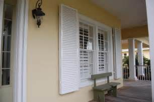 Home Depot Window Shutters Interior colonial hurricane shutters aluminum clear protexan