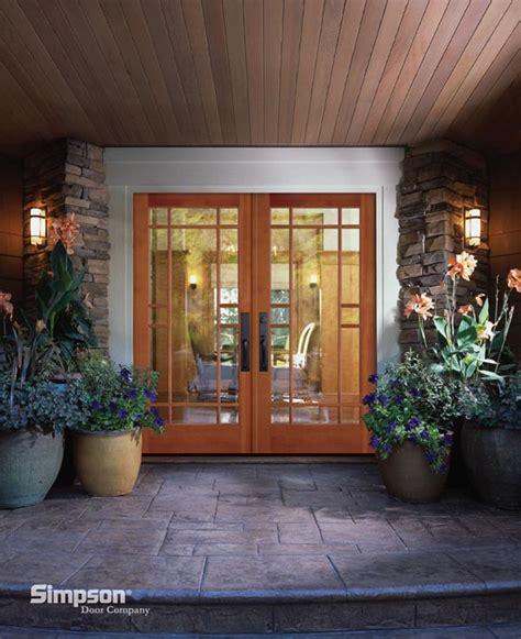 Patio Doors Vancouver Bc Exterior Door Gallery Modern Classic Building Solutions
