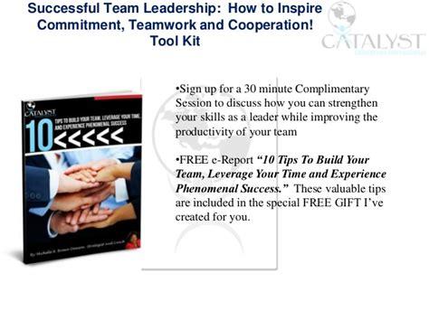 Team Leadership Mba 610 by Team Leadership
