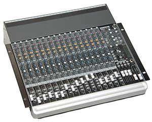 Mixer Mackie Second audio mixer rentals mackie 16 channel audio mixer rental