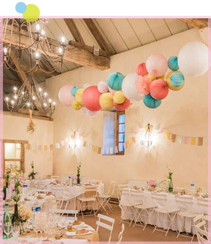 paper decor decorating your wedding with paper lanterns the