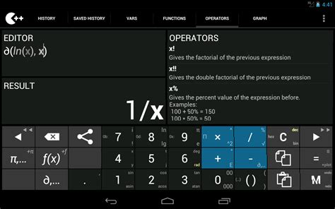 calculator for android calculator android apps on play