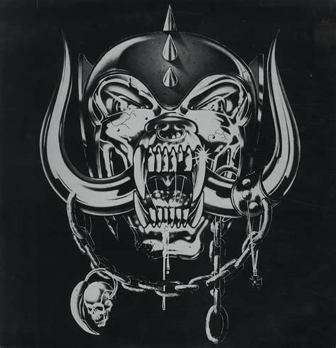 Kaos Motorhead Ace Of Spade Official Second motorhead no remorse uk 2 lp vinyl record set album 521899