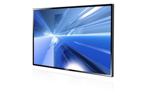 format video led samsung commercial large format displays tempura ireland