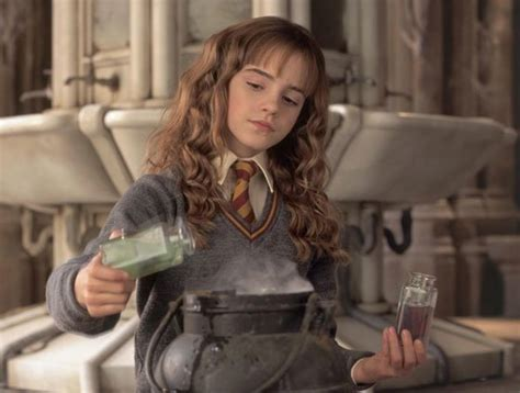 emma watson young harry potter harry potter witch match quiz find your magical hogwarts