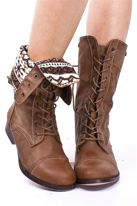 boot c for bad free fold pattern combat boots on the hunt