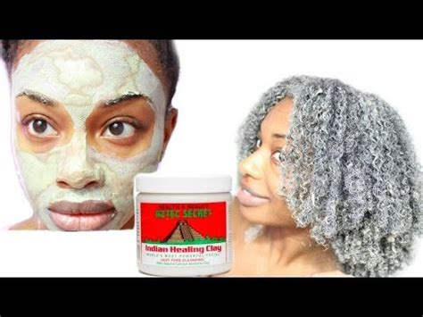 Buddy Detox Mask by 25 Best Ideas About Indian Healing Clay On