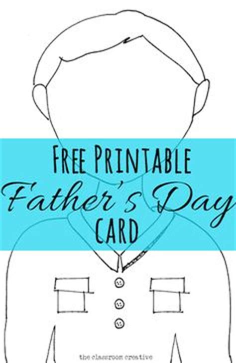 free printable fathers day cards to make 1000 images about s day crafts ideas for on