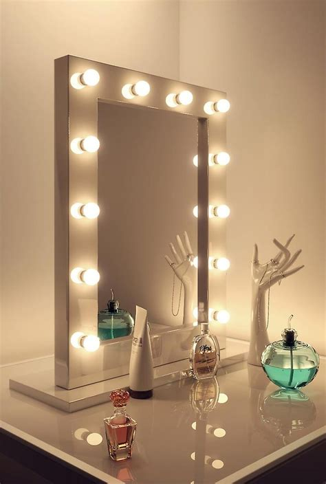 makeup mirror with bright light 10 reasons to buy wall makeup mirror with lights warisan