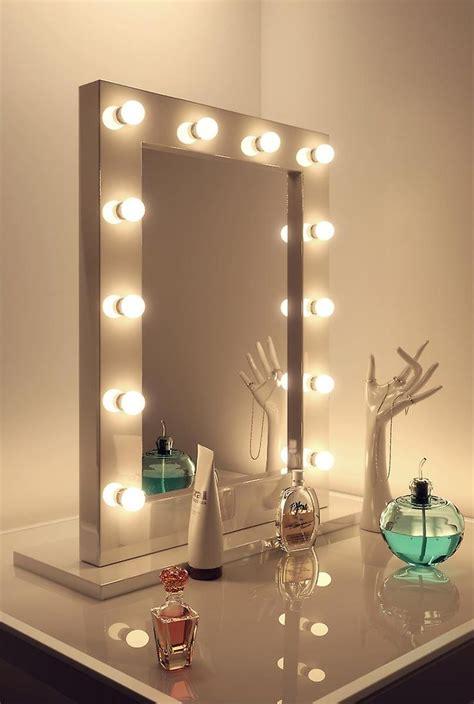 reasons  buy wall makeup mirror  lights warisan