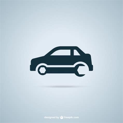 car garage logo vector free