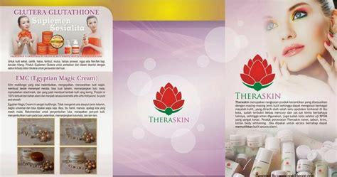 membuat brosur cantik contoh desain brosur kosmetik cantik dan menarik desain