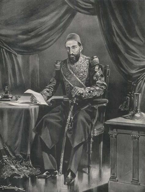 ottoman empire sultans sultan abdulhamid ii 1905 ottomanempire osmanlı