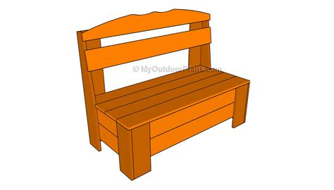 yard bench plans backyard plans myoutdoorplans free woodworking plans