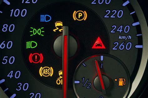 Kontrollleuchten Auto Diesel by Kontrollleuchten Und Warnleuchten Im Auto Autobild De