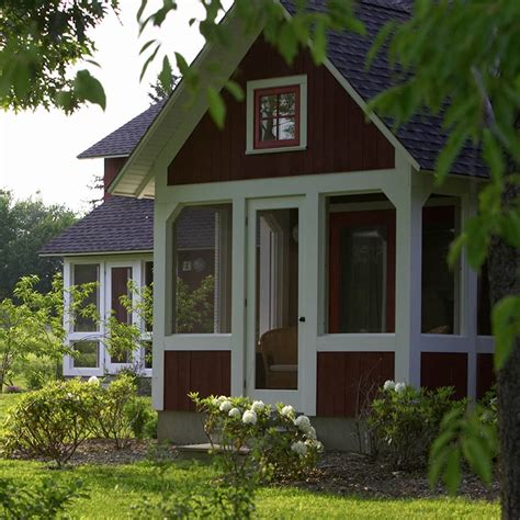 Connecticut Cottages by Connecticut Yankee