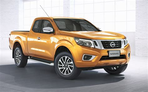 orange nissan truck mercedes glt in motor this year