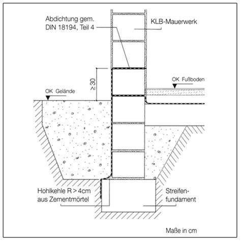 Horizontale Abdichtung Mauerwerk klb kellermauerwerk und abdichtungen trockene keller mit