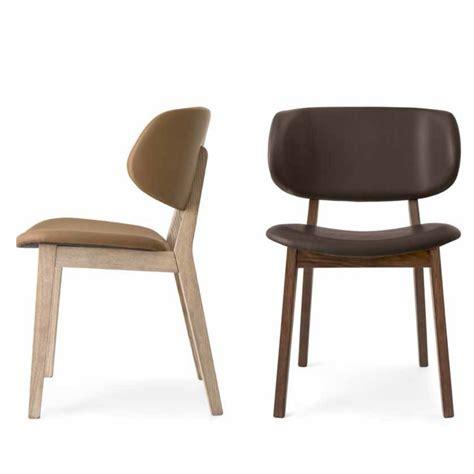 chaise calligaris calligaris chaise au design nordique