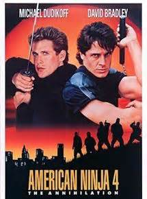 filme schauen annihilation american ninja 4 the annihilation film 1990