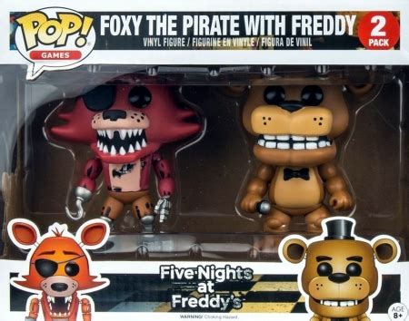 Pop Five Nights At Freddy S 2 funko pop five nights at freddy s checklist exclusives