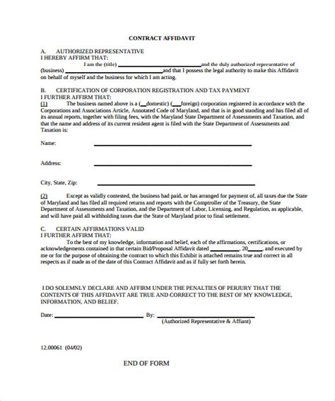 Cleaning Service Agreement Letter Cleaning Contract Template 9 Documents In Pdf