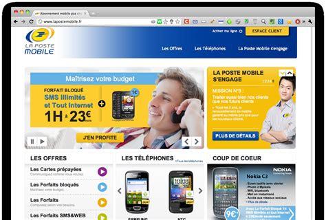 poste mobile business la poste mobile la poste version op 233 rateur t 233 l 233 2803