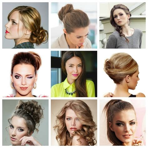 professional hairstyles for work hairstyles for work 15 easy hairstyles for hectic mornings